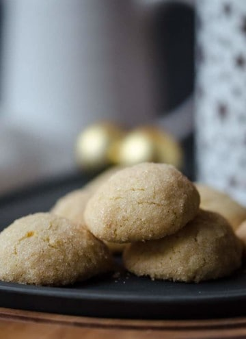 Zuckrig, zimtig, lecker und ganz einfach zu backen sind diese wunderbaren Snickerdoodles. Rezept mit und ohne Thermomix.
