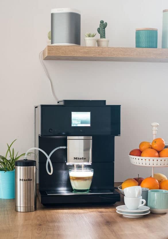 Miele CM 7750 Kaffeevollautomat