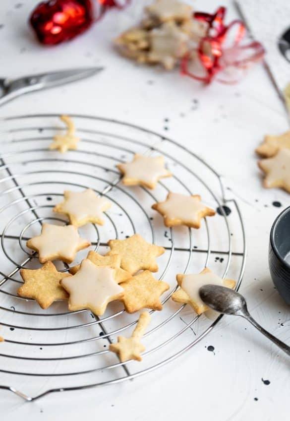 Kuchen Kekse Und Desserts Archive Eine Prise Lecker