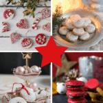 14 leckere Rezepte für Weihnachtsplätzchen und Gebäck